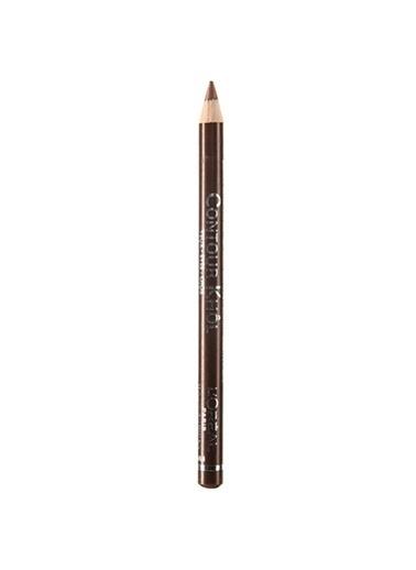 Contour Khol Göz Kalemi 135 Brown-L'Oréal Paris